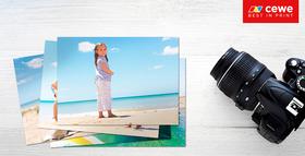 Promozioni e sconti Cewe per stampare foto, fotolibri, tele e molto altro!