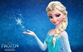 Frozen da scaricare: tutte le idee con Anna, Elsa e Olaf