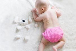 Pannolini lavabili: come sono fatti e perché sceglierli
