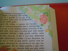 Idee con la carta: un segnalibro origami