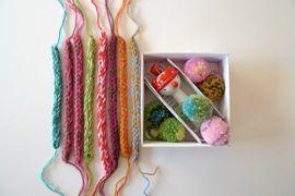 Il tricotin: cos'è e dove lo vendono