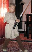 Idee di carnevale: il costume da Jedi