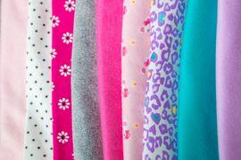 Tessuti per la realizzazione di pannolini lavabili