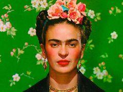Come fare il costume da Frida Kahlo