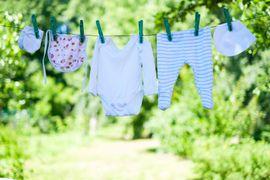 Come lavare i pannolini lavabili