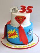 Idee per decorare una torta per la festa del papà