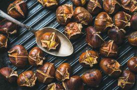 100 ricette con le castagne