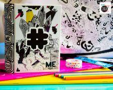Il Diario per i creativi: Agenda ME - My Evolution