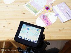 La videocamera Canon Legria mini pensata per i creativi!