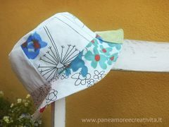 10 cappelli estivi per bambini