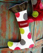 Idee per creare calze della befana fai da te