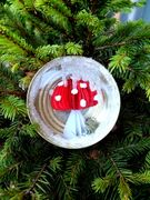 Il bianco Natale e le decorazioni eco chic di Edoardo Maria Maggiolo per Abilmente