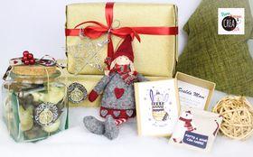 Regali di Natale meravigliosi con le proprie mani: idee e trucchi passo passo