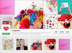 5 profili Instagram da seguire