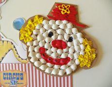 Festa di compleanno circo