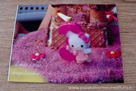 Il compleanno da principessa