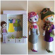 Come abbiamo usato le bambole Miss Mint