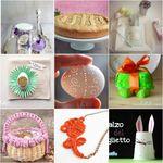 Speciale Pasqua: idee fai da te! · Pane, Amore e Creatività